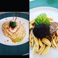 Ristorante-Pizzeria Hotel Santa Filomena