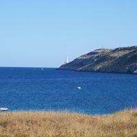 Baia delle Orte - Otranto