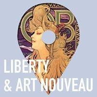 Liberty & Art Nouveau