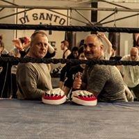 Team Boxe Roma XI