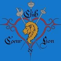 Club d'escrime Coeur de Lion