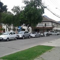 Gimnasio Municipal San Joaquin