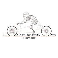 Motos Hombrados