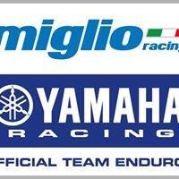 Team Miglio Yamaha