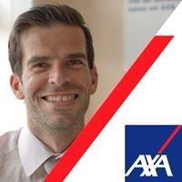 AXA Hauptvertretung Thomas Fertig Viernheim
