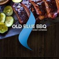 Old Blue BBQ