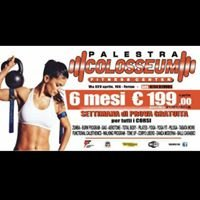 Palestra Colosseum Club Fermo