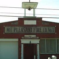 Mt. Pleasant Social Quarters