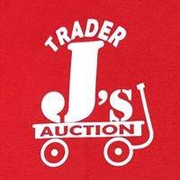 Trader J's Auction