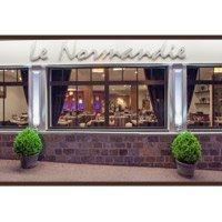 Hotel *** Restaurant Le Normandie