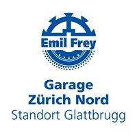 F.T. Garage AG