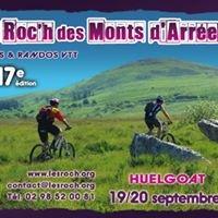 Roc'h Des Monts D'arrées