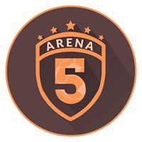 Arena five - Officiel