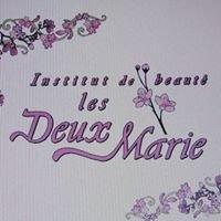 Institut de beauté Les Deux Marie