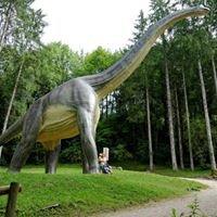 Dino-Zoo du Doubs
