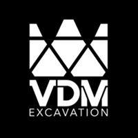 VDM excavation