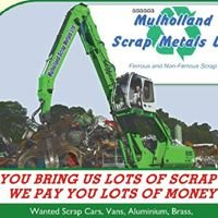 Mulholland Scrap Metals Ltd