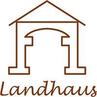 Landhaus/ Restaurant/ Biergarten