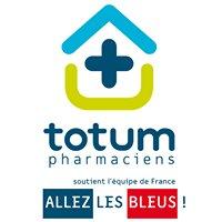 Pharmacie de vert bocage - totum pharmaciens