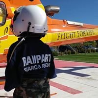 Rampart Search and Rescue
