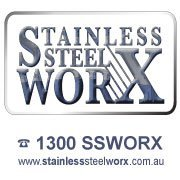 Stainless Steel Worx