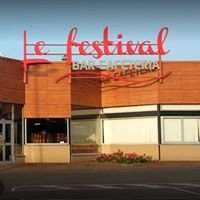 Bar Cafeteria Le Festival ::: Avranches
