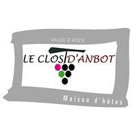 Maison d'Hôtes  Le Clos d'Anbot & Bike Hotel