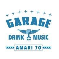 Garage - Food Drink Music.