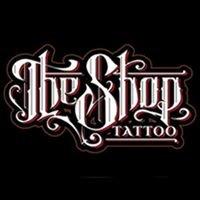 The Shop - Custom Tattoo Studio