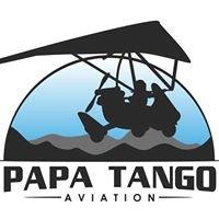 Papa Tango Aviation-Scenic Intro Flights & Flight School
