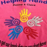 Helping Hands Donna & Claire