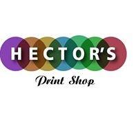 Hector's Print Shop, Inc.