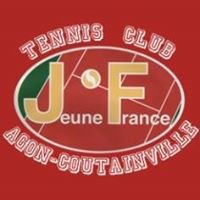 Tennis Club la Jeune France Agon-Coutainville