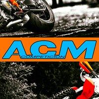 ACM Competición