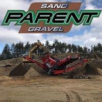 Parent Sand & Gravel