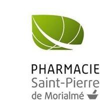 Pharmacie Saint-Pierre de Morialme