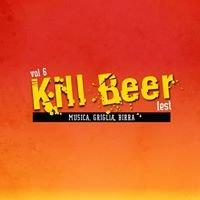 KILL BEER FEST