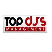 Top Dj'S Management