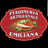 Piadineria Artigianale Emiliana