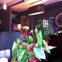 Hotel Bar Lounge La Villa Julia Le Passous Agon-Coutainville