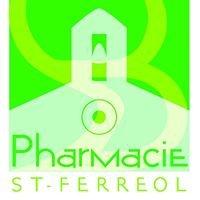 Pharmacie Saint Ferréol