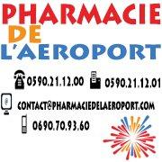 Pharmacie de l'Aéroport SELAS