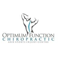 Optimum Function Chiropractic & Sports Injury Centre