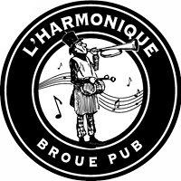 L'Harmonique Broue Pub