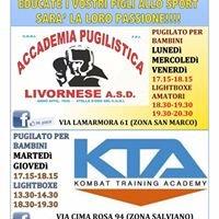 Accademia Pugilistica Livornese