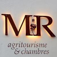 Agritourisme et Chambres de la Maison Rosset