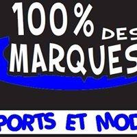 100% DES Marques Lannion