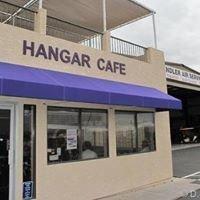 Hanger Cafe. @ Chandler airport