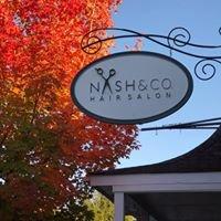 NASH & CO Hair Salon