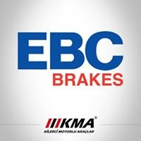 EBC Brakes Türkiye